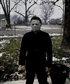 Me in my Michael Myers costume I love that outfit