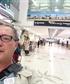 Montevideo airport Uruguay 2018