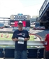 did a 5k race at foxboro stadium home of the newengland patriots football team
