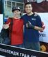 STEVEN LOPEZ World Champion