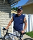 Out for a bike ride Pic taken Recently Aug 1 19
