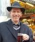 Christkindelmarkt in Nuernburg December 2019