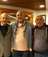 Nov 19th 2019 5 old friends from Dulblin who all lived in Eindhoven Holland meeting up for the 1st time in 30 yrs at an old