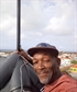 2015 in Colon Curacao at at the top of a Church before remigrating back to Suriname in 2016 retifying the Nok Nog of the Chu