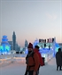 Harbin Ice city January 2019