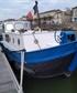 On the Charente in Saint Savinien 2020