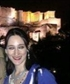 At the Acropolis in Athens at night