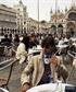 Capuccino a San Marco Venezia