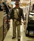 Indiana Jones Fundraising days at work Safeway