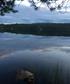 The beautiful Norwegian nature
