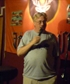 My 15 minutes of fame doing stand up comedy in Suzhou