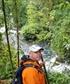 Hiking the jungles of Costa Rica