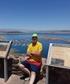 Hoover Dam USA July 2020