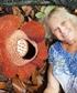 Rare Raflasia Blooming Borneo 2020