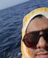 In the sea fishing