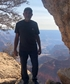 October 2020 at the North Rim of the Grand Canyon