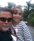 WALKING WITH MY DAUGHTER CORAL NEAR OUR CABIN ABOUT 2 WEEEKS AGO 2020