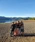 Me Friends in Oregon