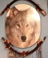 My Cherokee Tribal Council in Tahlequah Oklahoma OK granted me the tribal name Howling Wolf