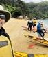 Kayaking in Abel Tasman national park Feb 2020