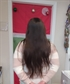 My hair should I chop it off or let it keep growing hmmmm wellll I still have my long hair lol confused