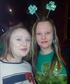 Out in Galway on St Patricks day when everything was normal before Covid