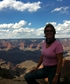 On my HD trip through the States here at the Grand Canyon