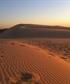Beautiful sunset at Dune du Pyla