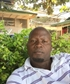 Feeling the Lake Breeze at Bukoba Tanzania