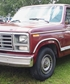 My beloved Seventh generation Ford F series