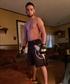 Ex MMA Fighter