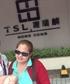 Souvenir selfie in Hongkong with my son