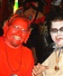 The left is my older brother Mick as the devil and to the right is me as Count Suckyablood! Halloween 2009 @ Westpoint bar. A headless horseman won the costume contest.