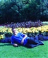 Photo taken on 20th August 2010 in Merrion Garden, Dublin