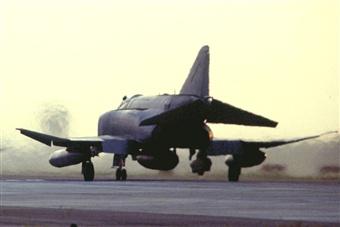 McDonnell-Douglas F-4 'Phantom'