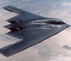 B-2 'Stealth' Bomber