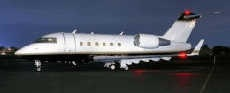 Grumman Gulfstream V