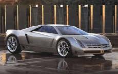 The Cadillac 'Cien'