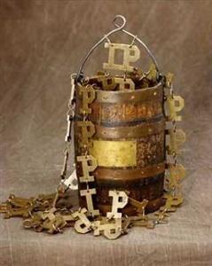 The War Of The Oaken Bucket