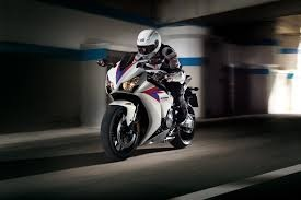 Honda 1000 RR - 2014