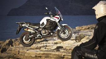 Yamaha XT1200Z Super Ténéré 2014