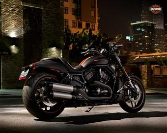 Harley Davidson V-Rod Night Rod Special