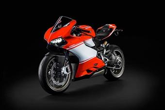 Ducati 1199 Superleggera-2014